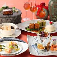 新感覚の中国料理を提供いたします