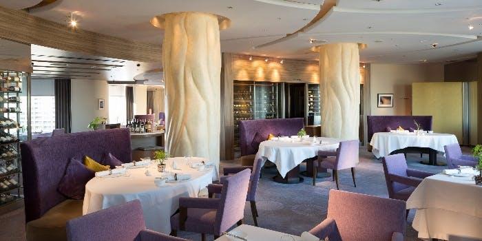 記念日におすすめのレストラン・ピエール・ガニェールの写真1