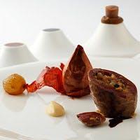 芸術的な料理、コンテンポラリーな空間、本物の質を求めて