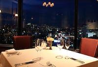 エスカーレ ホテルモントレ グラスミア大阪