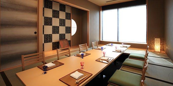 日本情緒溢れる会席料理とお酒に舌鼓「隨縁亭 ホテルモントレ グラスミア大阪」