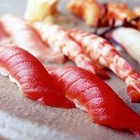 四季折々の日本料理と江戸前寿司を
