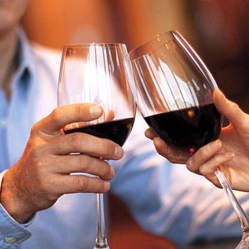 【グラスワインが10種類以上!】乾杯シャンパン&ワインフリー…