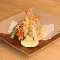 寿司と京料理の饗宴