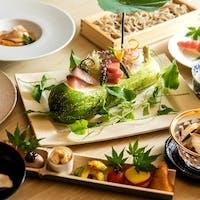 紀尾井町 藍泉/ホテルニューオータニ