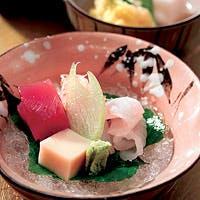 食材の宝庫金沢の上質な味とおもてなしをお楽しみください