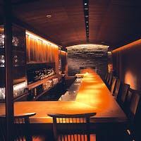 RANSEN はなれ Sushi&Wine Dining/ホテルニューオータニ