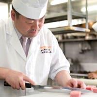 日本料理伝統の技法で、素材本来の味わいを引き出す匠の技