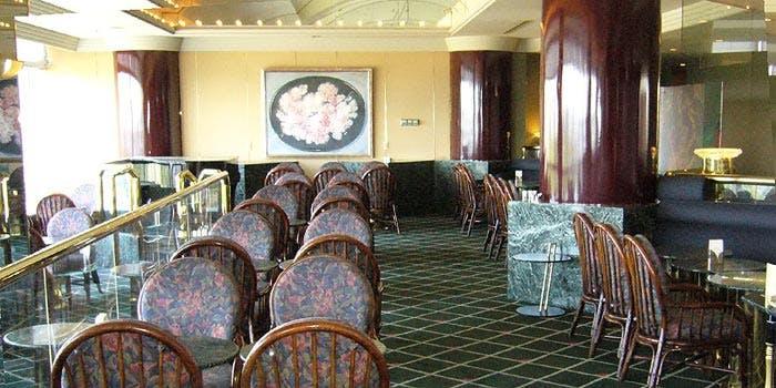 記念日におすすめのレストラン・フォーシーズンズ ホテルニューオータニ大阪の写真1