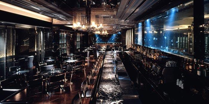 記念日におすすめのレストラン・レストラン&バーラウンジ メデューサの写真1