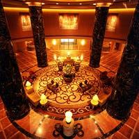 やすらぎとゆとりのおもてなし。ホテルオークラ福岡には上質の時間がながれています