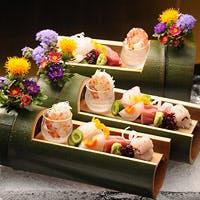 今までにない日本料理「楽膳(らくぜん)」はカスタムメイドの時代の「えらぶ」楽しみ