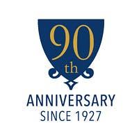 開業90周年