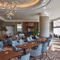 The Lobby Cafe/グランドニッコー東京 台場