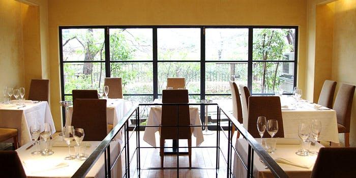 記念日におすすめのレストラン・ラ ルーナ ロッサの写真1