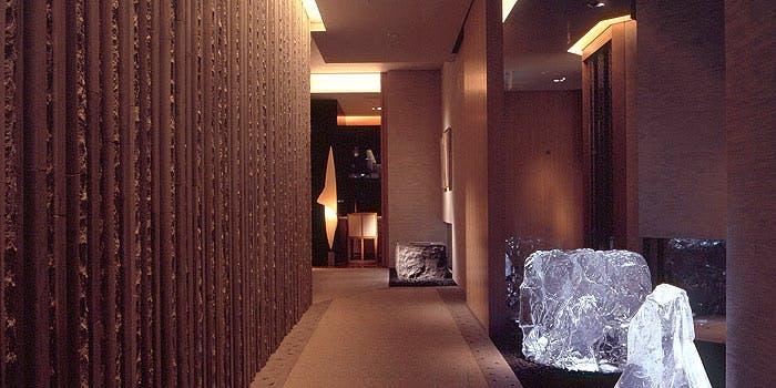 分とく山/ホテル インターコンチネンタル 東京ベイ