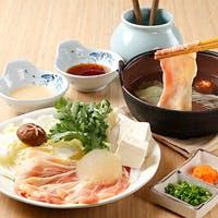 四季折々の素材を生かした料理を楽しめる和食