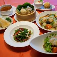 創作中国料理 AKA