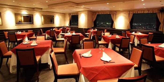 記念日におすすめのレストラン・クルーズ・クルーズYOKOHAMAの写真1