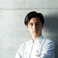 シェフ 石井 一也 31歳 ―静かな情熱とみずみずしい感性を注いで―
