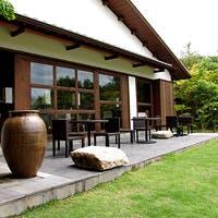 モダニズム建築の傑作「旧飯箸邸」の中に