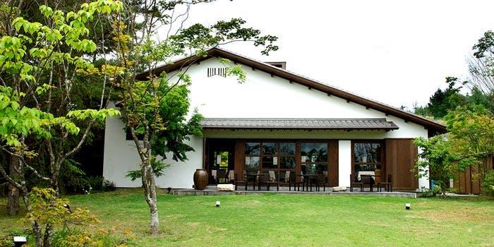 記念日におすすめのレストラン・ドメイヌ・ドゥ・ミクニの写真1