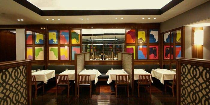 記念日におすすめのレストラン・37 Steakhouse & Barの写真1