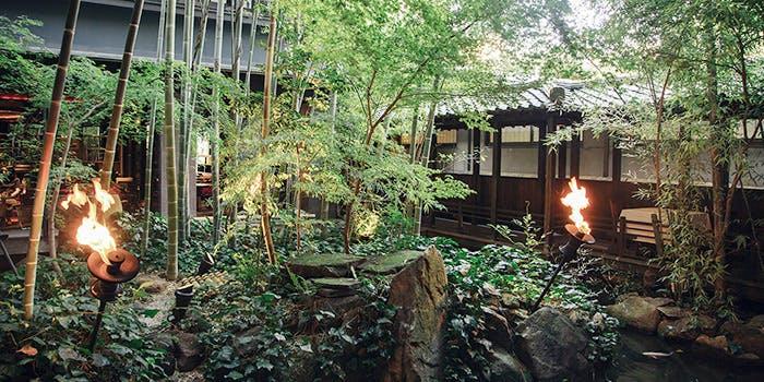 記念日におすすめのレストラン・THE KAWABUN NAGOYAの写真2