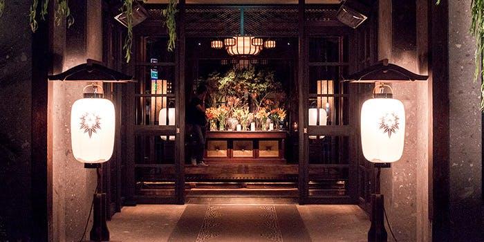 記念日におすすめのレストラン・THE KAWABUN NAGOYAの写真1