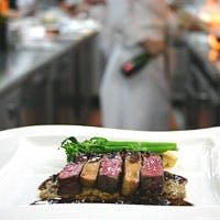 千葉県を中心とした、全国各地から取り寄せた厳選食材とシェフの技巧とのマリアージュ