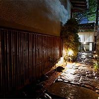 神楽坂の路地裏に佇む隠れ家