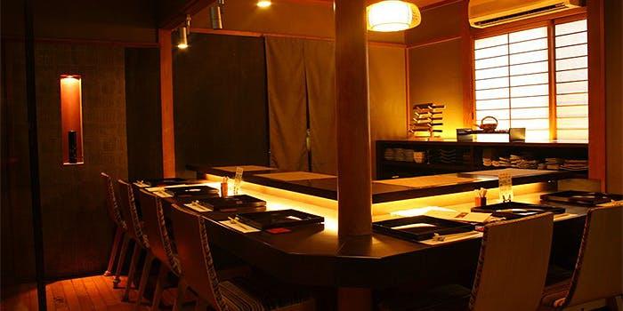 記念日におすすめのレストラン・神楽坂 和らくの写真1