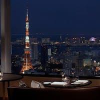 タワーズ/ザ・リッツ・カールトン東京