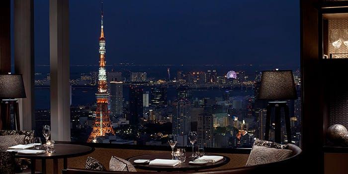 記念日におすすめのレストラン・タワーズの写真1
