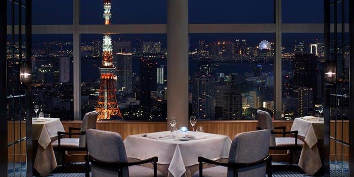 記念日におすすめのレストラン・アジュール フォーティーファイブの写真1