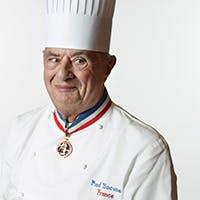 世紀の料理人 ポール・ボキューズ