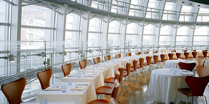 記念日におすすめのレストラン・ブラッスリー ポール・ボキューズ ミュゼの写真1