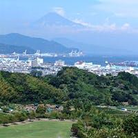 海山の食材の宝庫である静岡の恵みを表現