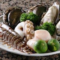 神戸牛はもちろん!旬を彩る食材をお楽しみください