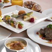 ライブキッチン ジャルダン/名古屋観光ホテル