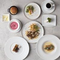 ブラッセリー&カフェ ル・シュッド/名古屋観光ホテル