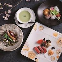 鉄板焼 ときわ/京都ホテルオークラ