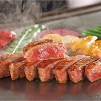 厳選された旬の食材を焼き手スタッフにより大胆且つ繊細に・・・