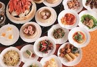 中国料理 桃李/京都ホテルオークラ