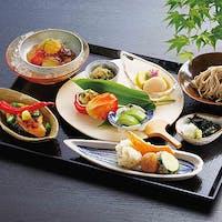 京料理 入舟/京都ホテルオークラ