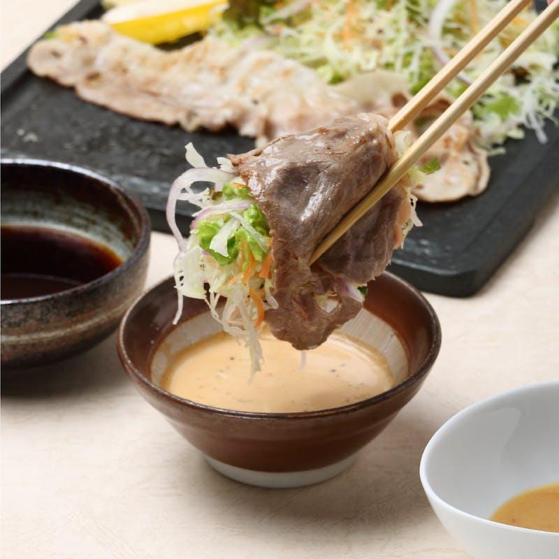 【松阪牛を堪能プラン】+1ドリンク(松阪牛・黒豚・合鴨/石焼きしゃぶ)
