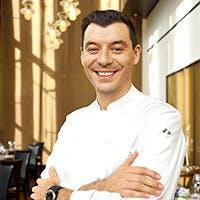 総料理長ルカ・ファンティンの創造性とインスピレーション極めるコンテンポラリー・イタリアン