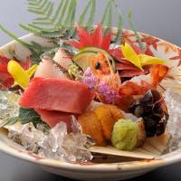 北大路グループは総活料理長監修の下、四季折々の懐石料理をご提供しております