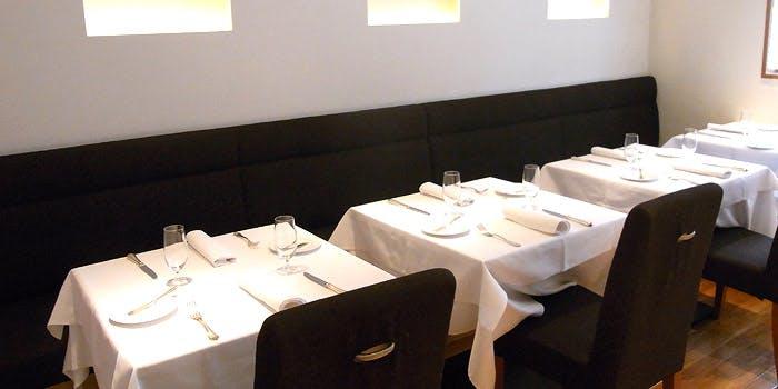 記念日におすすめのレストラン・キュイジーヌ フランコ ジャポネーズ マツシマの写真1