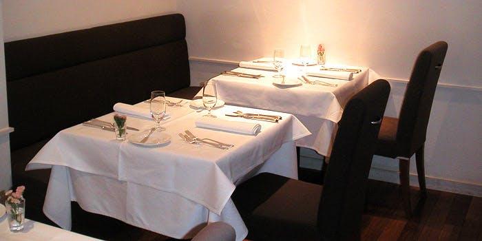 記念日におすすめのレストラン・キュイジーヌ フランコ ジャポネーズ マツシマの写真2